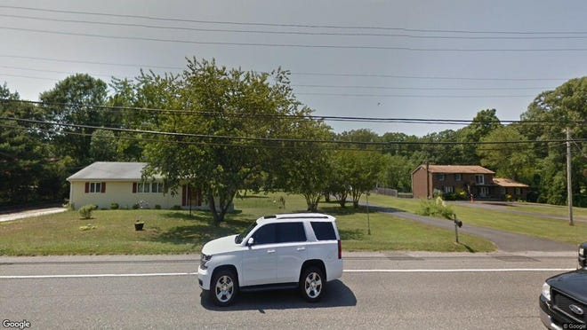 This Google Street View image shows the approximate location of 175 Fries Mill Road in Washington. The property at this address changed hands in August 2019, when new owners bought the property for $242,000.
