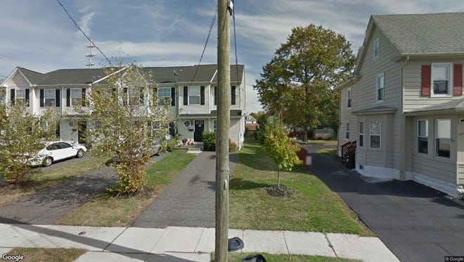This Google Street View image shows the approximate location of 62 Repauno Ave. in Greenwich. The property at this address changed hands in September 2019, when new owner bought the property for $140,000.