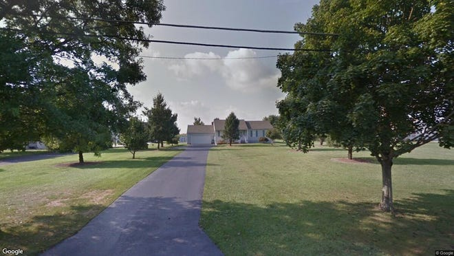 This Google Street View image shows the approximate location of 305 Williamson Lane in Harrison. The property at this address changed hands in August 2019, when new owners bought the property for $288,000.