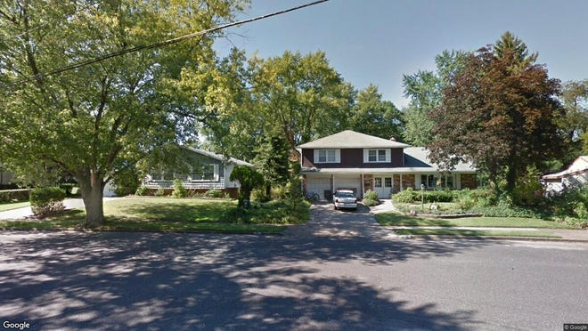 This Google Street View image shows the approximate location of 18 Deer Court in Washington. The property at this address changed hands in September 2019, when new owners bought the property for $287,500.