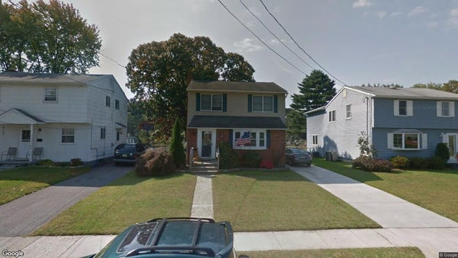 This Google Street View image shows the approximate location of 6 Franklin Road in Glassboro. The property at this address changed hands in September 2019, when new owner bought the property for $179,000.