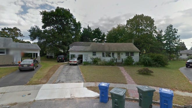 This Google Street View image shows the approximate location of 6 Morris Terrace in Glassboro. The property at this address changed hands in September 2019, when new owner bought the property for $225,000.