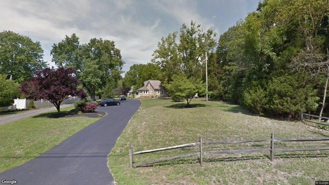 This Google Street View image shows the approximate location of 1527 E. Malaga Road in Monroe. The property at this address changed hands in August 2019, when new owner bought the property for $140,000.