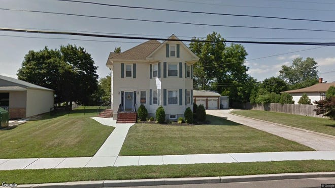 This Google Street View image shows the approximate location of 15 Poplar St. in Monroe. The property at this address changed hands in August 2019, when new owners bought the property for $250,200.