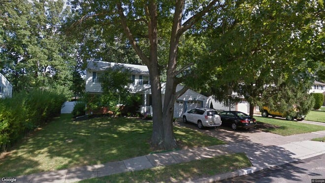 This Google Street View image shows the approximate location of 1036 Standish Drive in Washington. The property at this address changed hands in August 2019, when new owner bought the property for $235,000.