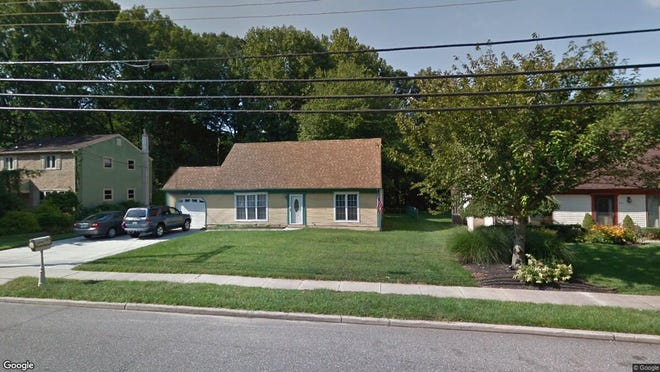 This Google Street View image shows the approximate location of 241 Johnson Road in Washington. The property at this address changed hands in September 2019, when new owners bought the property for $210,500.