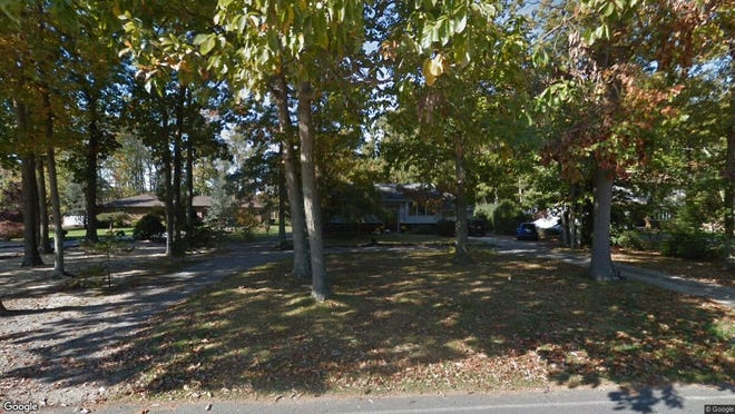This Google Street View image shows the approximate location of 146 Stage Coach Road in Washington. The property at this address changed hands in September 2019, when new owners bought the property for $266,000.