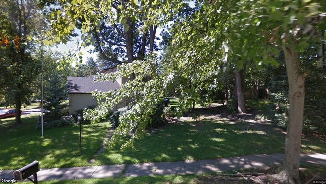 This Google Street View image shows the approximate location of 57 Country Club Road in Washington. The property at this address changed hands in August 2019, when new owners bought the property for $242,000.