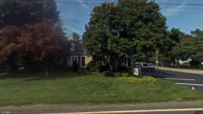 This Google Street View image shows the approximate location of 123 Rosenhayn Ave. in Bridgeton. The property at this address changed hands in July 2019, when new owner bought the property for $137,500.
