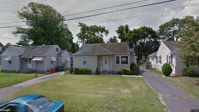 This Google Street View image shows the approximate location of 407 W. Birch St. in Vineland. The property at this address changed hands in June 2019, when new owner bought the property for $128,000.