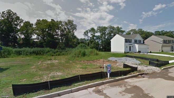 This Google Street View image shows the approximate location of 1031 Linda Lane in Vineland. The property at this address changed hands in June 2019, when new owner bought the property for $213,000.