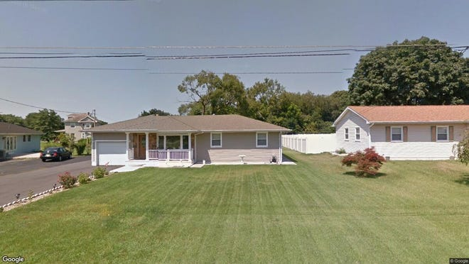 This Google Street View image shows the approximate location of 1706 S. State St. in Vineland. The property at this address changed hands in June 2019, when new owner bought the property for $162,500.