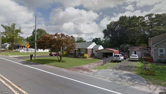 This Google Street View image shows the approximate location of 3561 Route 47 in Maurice River. The property at this address changed hands in July 2019, when new owner bought the property for $145,900.