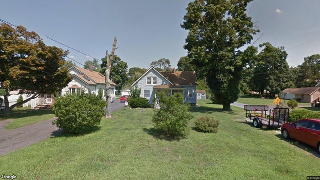 This Google Street View image shows the approximate location of 61 Columbia Ave. in Vineland. The property at this address changed hands in August 2019, when new owner bought the property for $87,000.