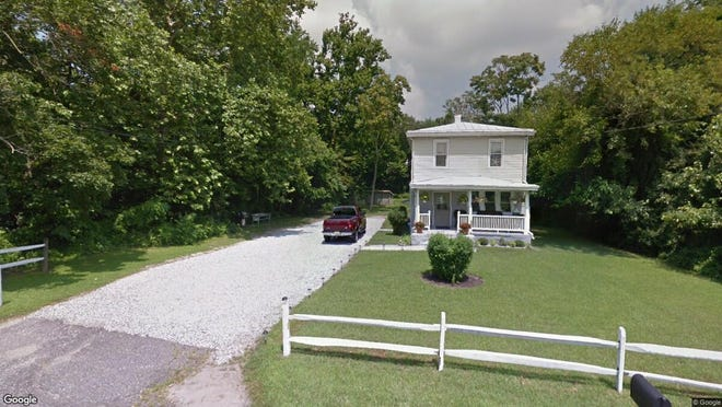 This Google Street View image shows the approximate location of 266 W. Oak Road in Vineland. The property at this address changed hands in August 2019, when new owner bought the property for $105,800.