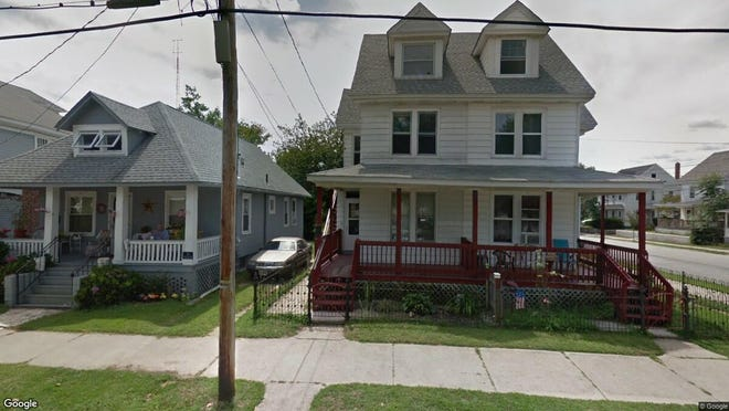 This Google Street View image shows the approximate location of 503 Oak St. E. in Millville. The property at this address changed hands in June 2019, when new owner bought the property for $53,000.
