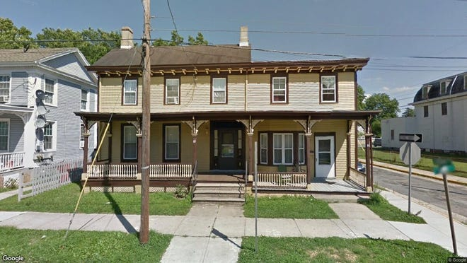 This Google Street View image shows the approximate location of 59-61 Bank St. in Bridgeton. The property at this address changed hands in July 2019, when new owner bought the property for $100,000.