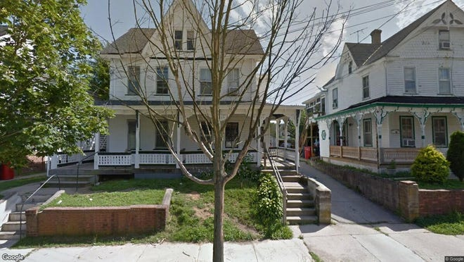 This Google Street View image shows the approximate location of 76 Cottage Ave. in Bridgeton. The property at this address changed hands in August 2019, when new owner bought the property for $54,000.