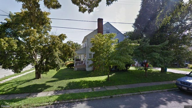 This Google Street View image shows the approximate location of 60 Oxford St. in Bridgeton. The property at this address changed hands in August 2019, when new owner bought the property for $87,000.