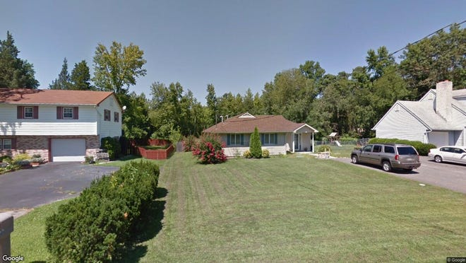 This Google Street View image shows the approximate location of 2892 Bryant St. in Vineland. The property at this address changed hands in September 2019, when new owner bought the property for $231,000.