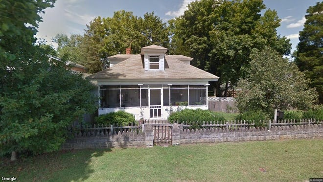 This Google Street View image shows the approximate location of 308 Race St. W. in Millville. The property at this address changed hands in August 2019, when new owners bought the property for $25,500.