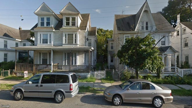 This Google Street View image shows the approximate location of 415 Main St. E. in Millville. The property at this address changed hands in September 2019, when new owner bought the property for $28,000.