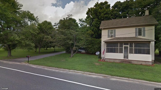 This Google Street View image shows the approximate location of 553 Irving Ave. in Upper Deerfield. The property at this address changed hands in August 2019, when new owner bought the property for $205,000.