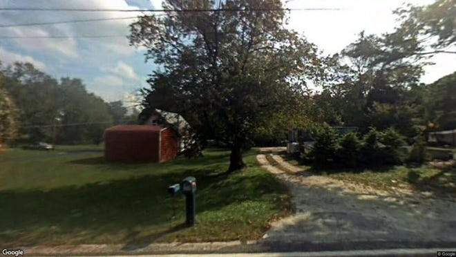 This Google Street View image shows the approximate location of 24 Lebanon Road in Upper Deerfield. The property at this address changed hands in August 2019, when new owners bought the property for $169,000.