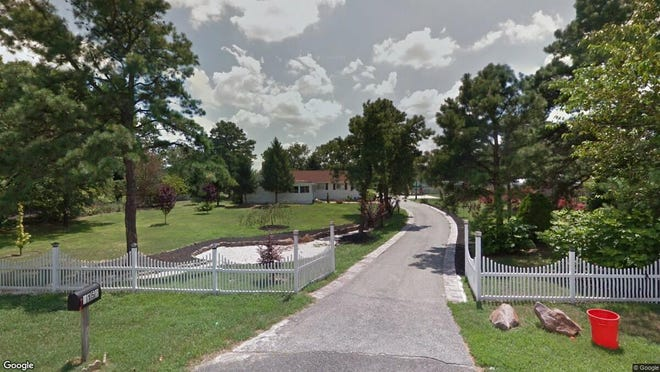 This Google Street View image shows the approximate location of 2159 Sunset Ave. in Vineland. The property at this address changed hands in September 2019, when new owner bought the property for $192,000.