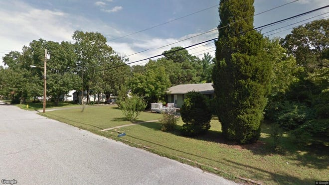 This Google Street View image shows the approximate location of 311 Valatia Ave. in Millville. The property at this address changed hands in September 2019, when new owner bought the property for $90,900.