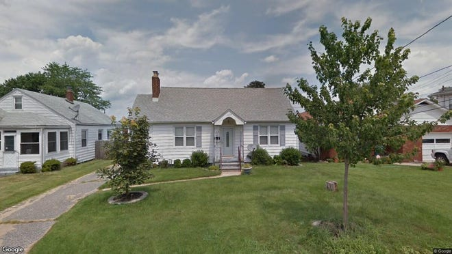 This Google Street View image shows the approximate location of 1008 Hamilton Drive in Vineland. The property at this address changed hands in August 2019, when new owner bought the property for $170,000.