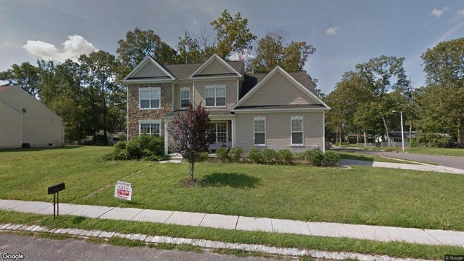 This Google Street View image shows the approximate location of 21 Tomasello Drive in Millville. The property at this address changed hands in September 2019, when new owner bought the property for $245,000.