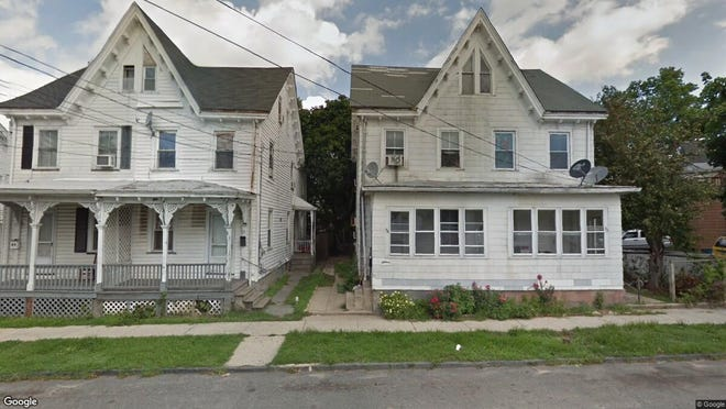 This Google Street View image shows the approximate location of 43 Irving Ave. in Bridgeton. The property at this address changed hands in September 2019, when new owner bought the property for $57,353.