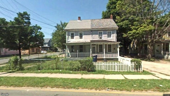 This Google Street View image shows the approximate location of 96 S. Ave. in Bridgeton. The property at this address changed hands in September 2019, when new owner bought the property for $35,000.