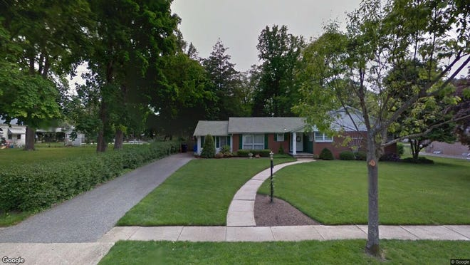 This Google Street View image shows the approximate location of 70 Lake St. in Bridgeton. The property at this address changed hands in September 2019, when new owner bought the property for $149,900.