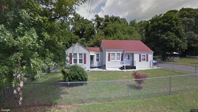 This Google Street View image shows the approximate location of 1170 W. Park Ave. in Vineland. The property at this address changed hands in September 2019, when new owners bought the property for $117,000.