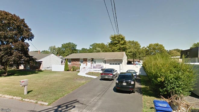 This Google Street View image shows the approximate location of 507 Vine Ave. in Toms River. The property at this address changed hands in June 2019, when new owner bought the property for $279,900.