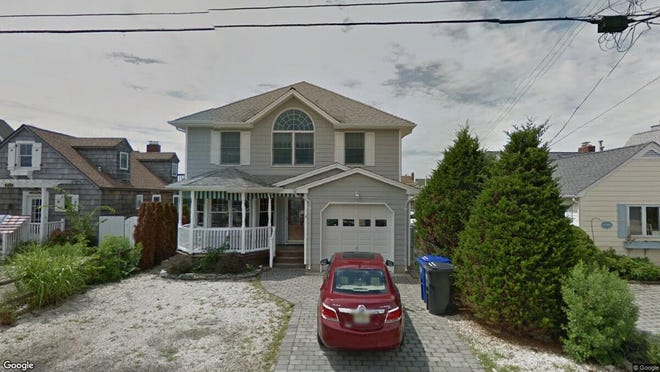 This Google Street View image shows the approximate location of 213 Norman Court in Toms River. The property at this address changed hands in June 2019, when new owner bought the property for $935,000.