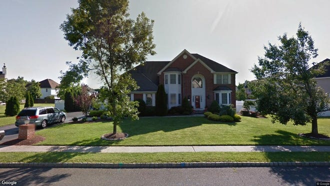 This Google Street View image shows the approximate location of 37 Pointe Circle in Jackson. The property at this address changed hands in July 2019, when new owner bought the property for $680,000.