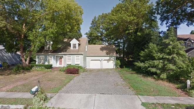 This Google Street View image shows the approximate location of 408 Stuyvesant St. in Lacey. The property at this address changed hands in June 2019, when new owners bought the property for $337,000.