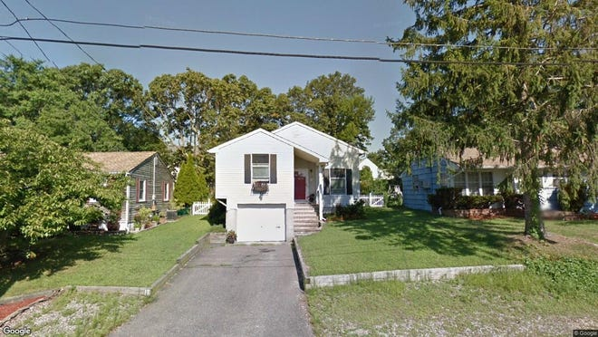 This Google Street View image shows the approximate location of 523 Hillside Ave. in Point Pleasant. The property at this address changed hands in June 2019, when new owner bought the property for $327,500.