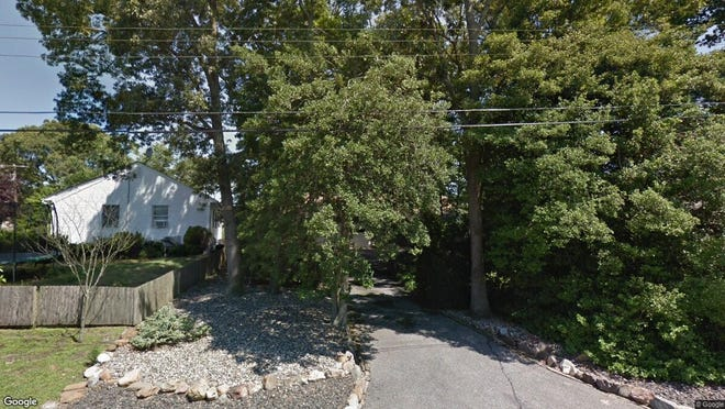 This Google Street View image shows the approximate location of 2005 N. Road in Point Pleasant. The property at this address changed hands in June 2019, when new owners bought the property for $527,000.