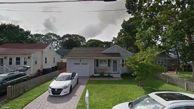 This Google Street View image shows the approximate location of 717 Albert E. Clifton Ave. in Point Pleasant. The property at this address changed hands in June 2019, when new owners bought the property for $320,000.