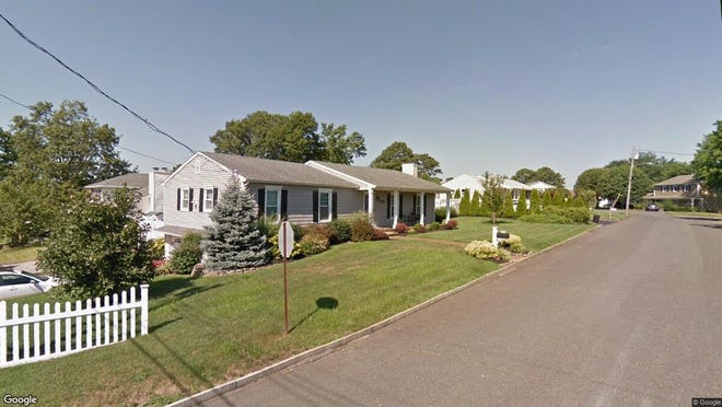 This Google Street View image shows the approximate location of 539 Summit Drive in Point Pleasant. The property at this address changed hands in June 2019, when new owners bought the property for $435,000.