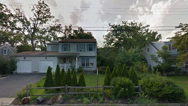 This Google Street View image shows the approximate location of 1213 Benedict St. in Point Pleasant. The property at this address changed hands in June 2019, when new owner bought the property for $475,250.