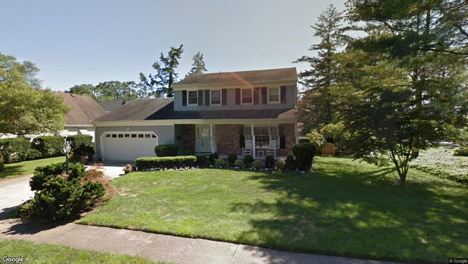 This Google Street View image shows the approximate location of 902 Stonehedge Lane in Point Pleasant. The property at this address changed hands in June 2019, when new owners bought the property for $736,300.