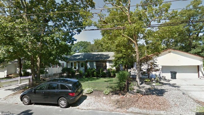 This Google Street View image shows the approximate location of 911 River Ave. in Point Pleasant. The property at this address changed hands in June 2019, when new owners bought the property for $352,500.