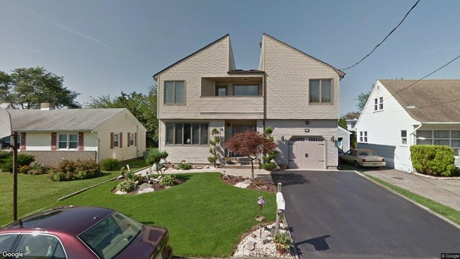 This Google Street View image shows the approximate location of 1818 Shore Blvd. in Point Pleasant. The property at this address changed hands in June 2019, when new owners bought the property for $547,500.