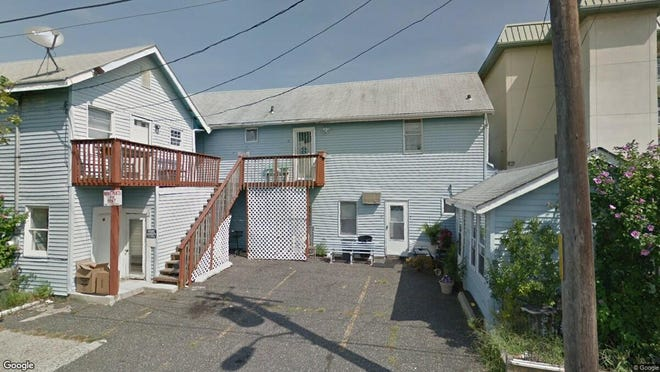 This Google Street View image shows the approximate location of 129 Blaine Ave. in Seaside Heights. The property at this address changed hands in June 2019, when new owner bought the property for $140,000.