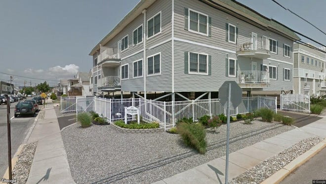 This Google Street View image shows the approximate location of 202 Webster Ave. Unit 5 in Seaside Heights. The property at this address changed hands in June 2019, when new owner bought the property for $235,000.